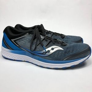 Saucony Guide ISO 2 Men's Athletic Running Shoes